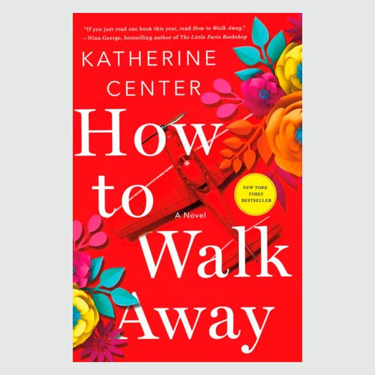 how to walk away cover