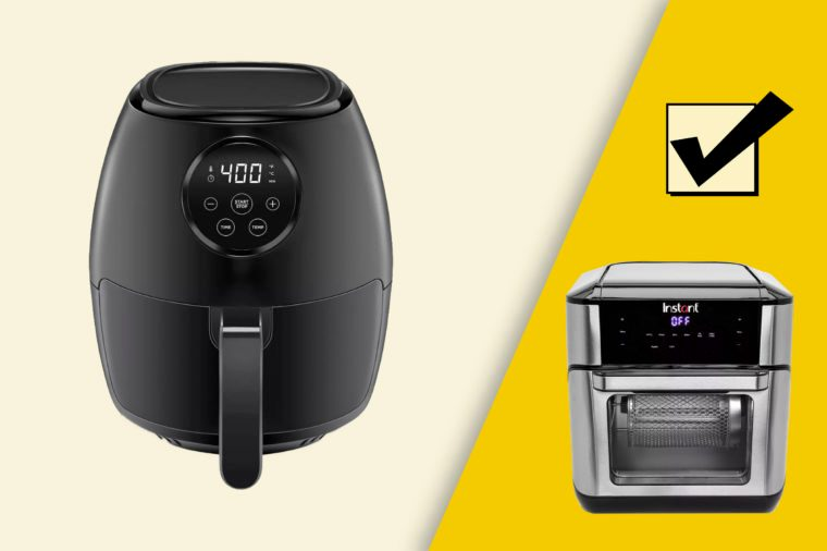 instapot air fryer cult following products