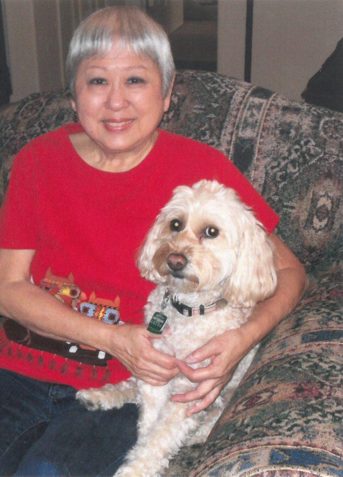 judy and yuki pet rescue mutual rescue