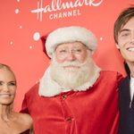Hallmark Is Showing a Christmas Movie Marathon to Help Spread Much-Needed Cheer