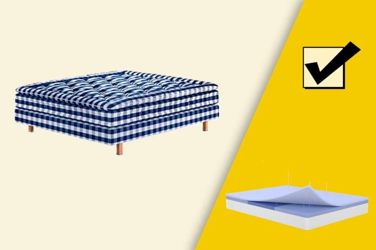mattress cult following products