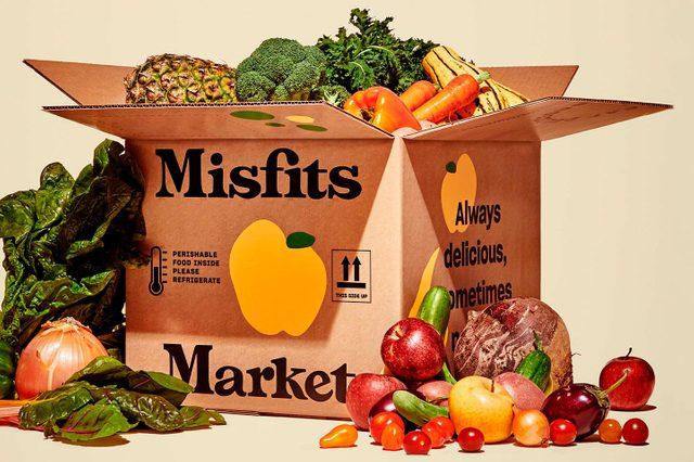 misfits maket madness box