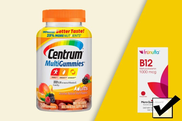 what to use instead of centrum