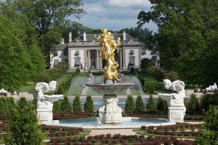 Delaware: Nemours Estate