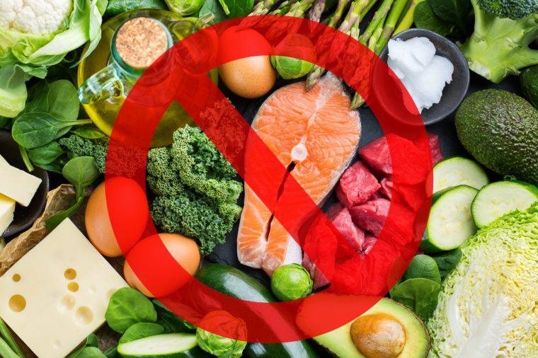 organic food dont buy at walmart