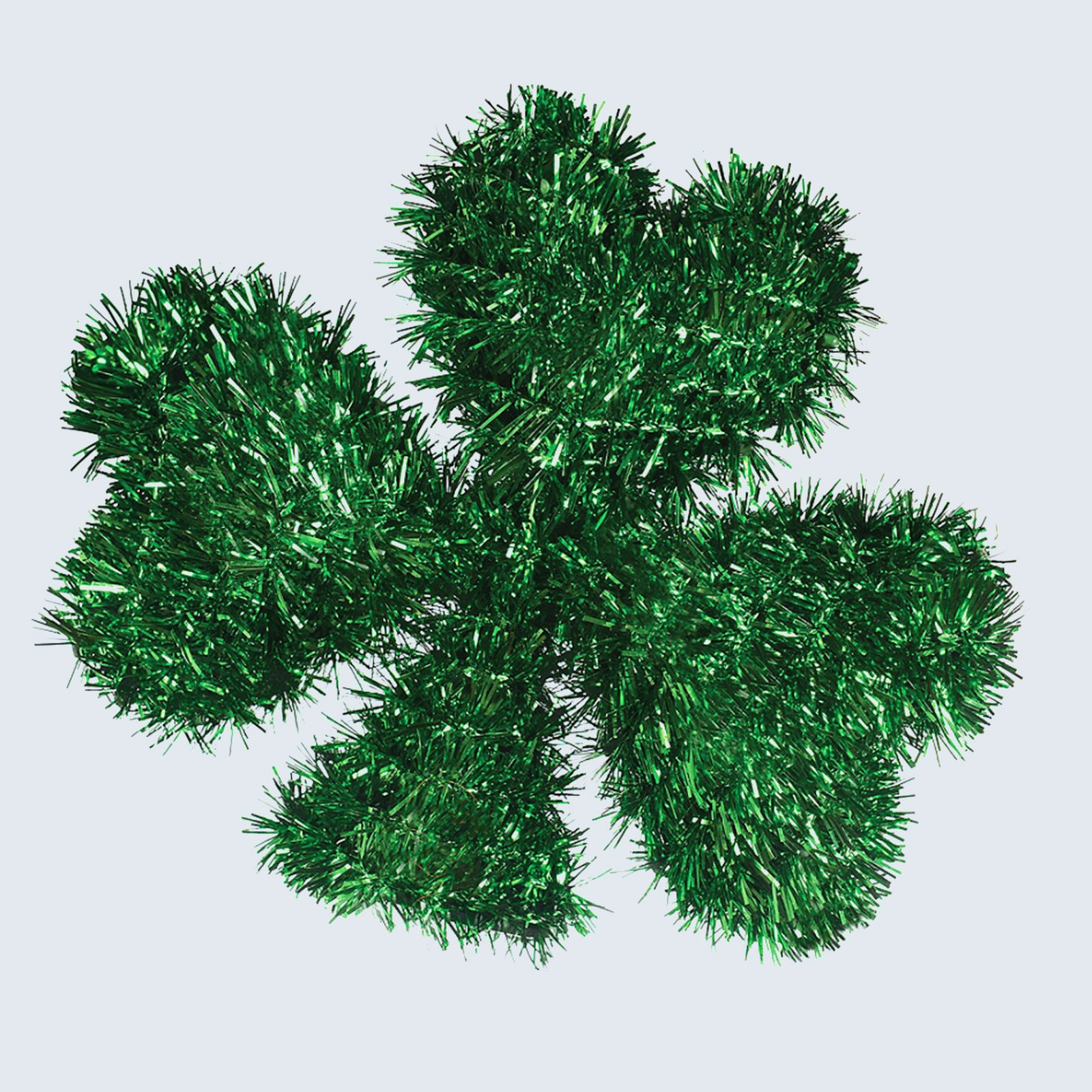 Party supplies: Party City St. Patrick's Day decor