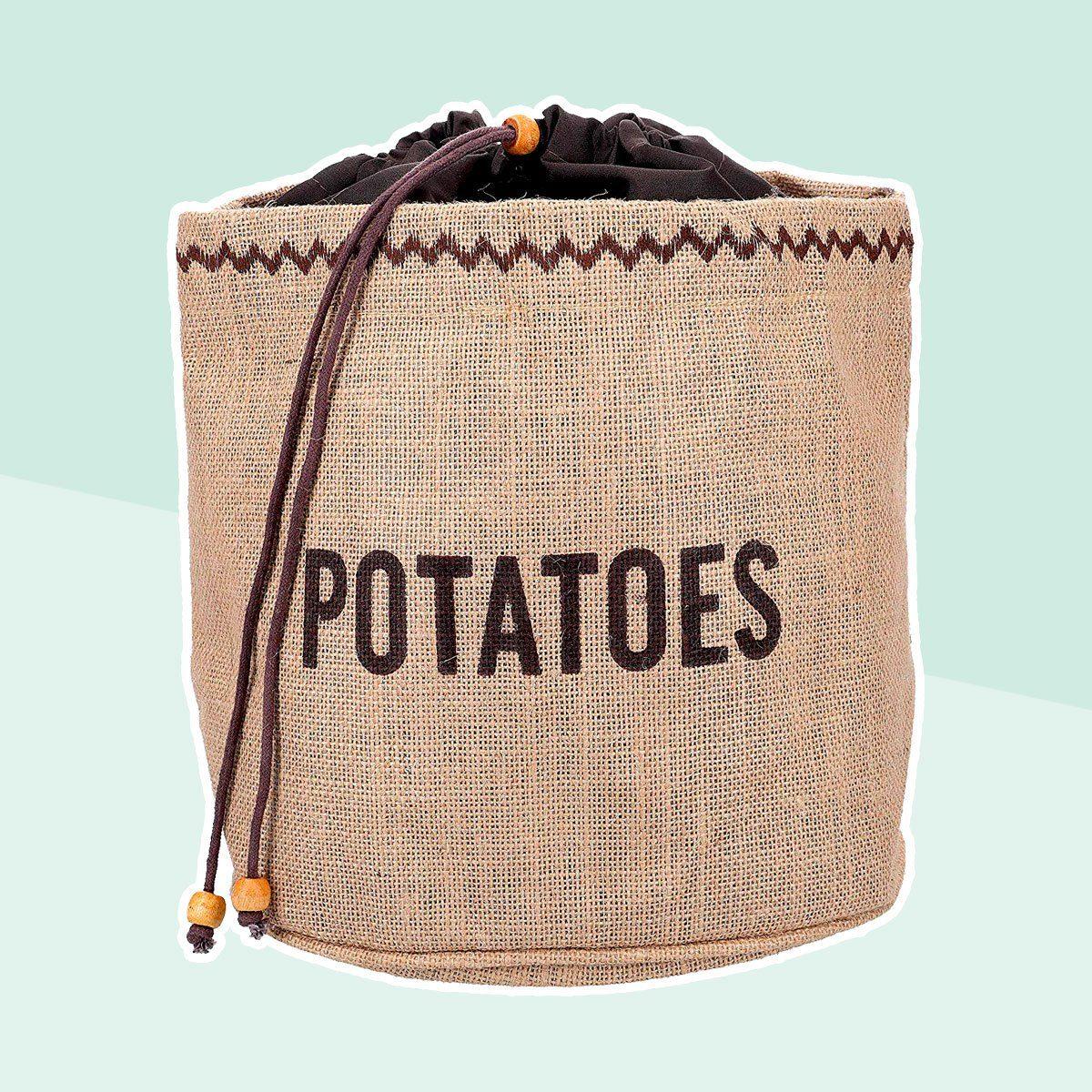 Potato Preserving Bag