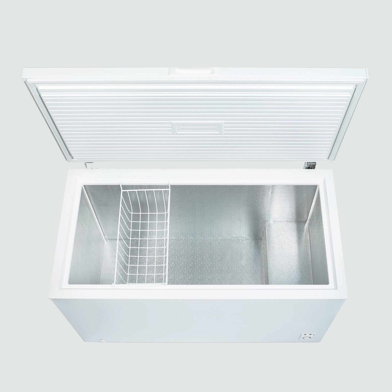 appliances freezer delivery