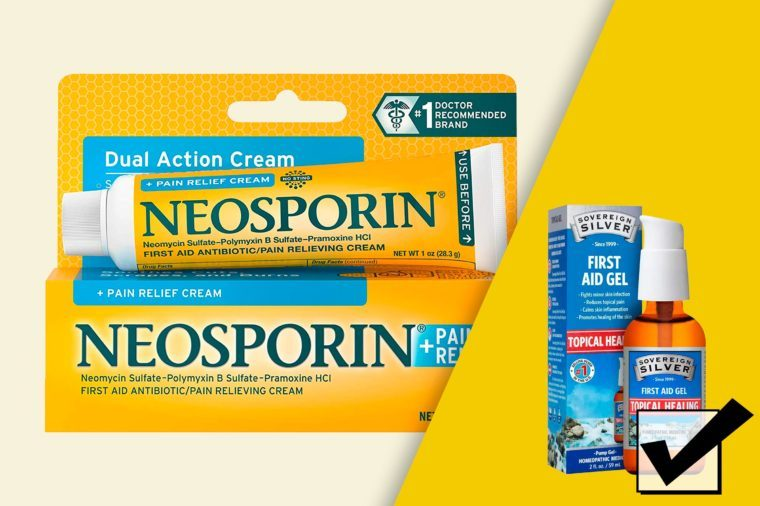 what to use instead of neosporin