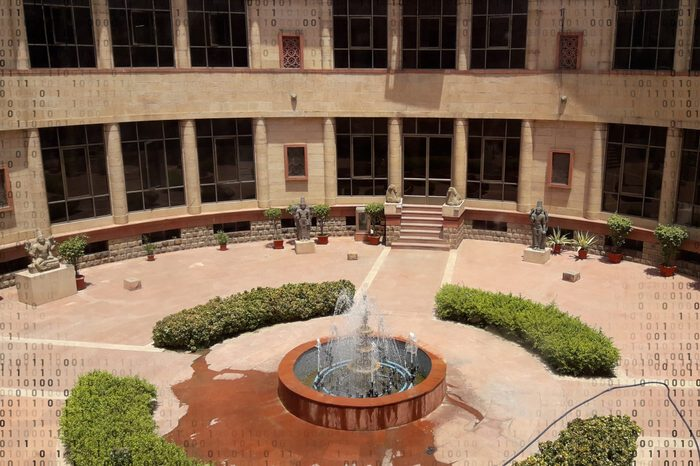 National Museum of India livestream