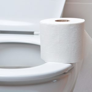 Is Expensive Toilet Paper Actually Bad for Your Toilet?