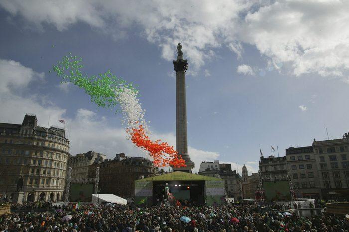 St Patrick's Day Festival 2007