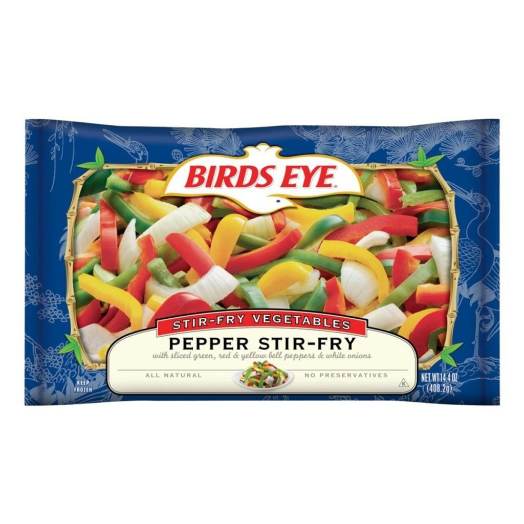 Birds Eye, amazon, stir fry, product