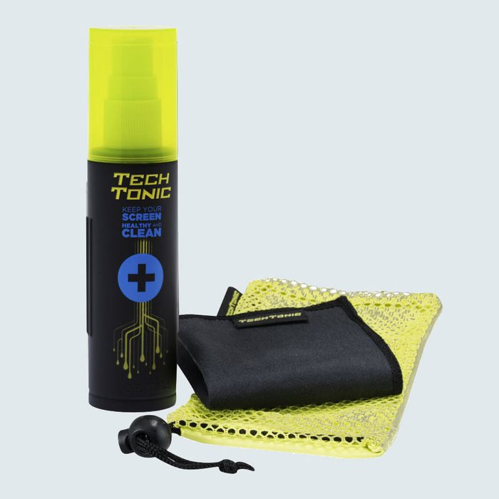 TechTonic High-Performance Device Cleaner