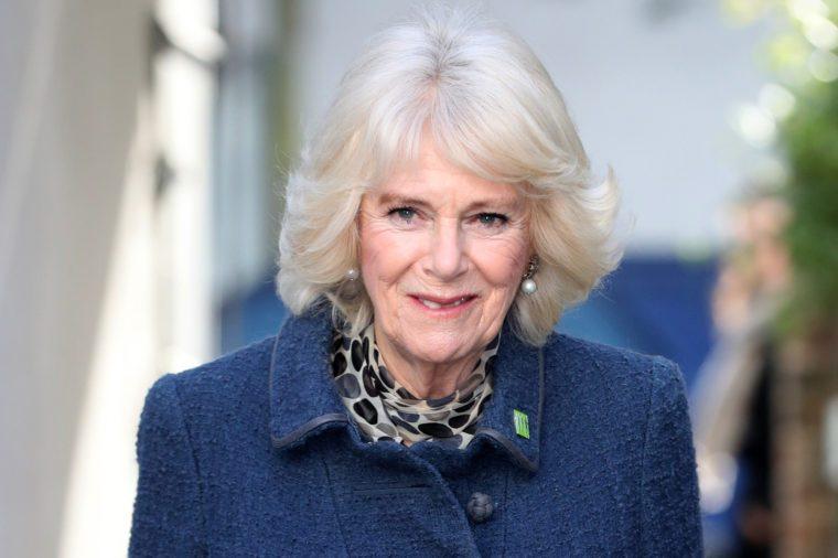 Camilla duchess of cornwall