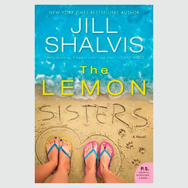 the lemon sisters cover