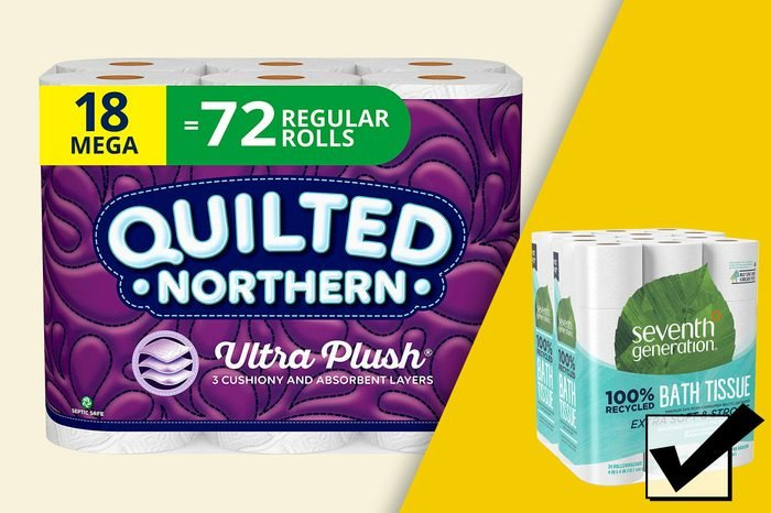 what to use instead of quilted northern