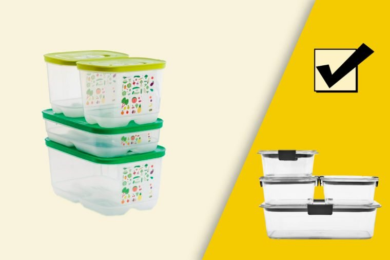 tupperware products cult following