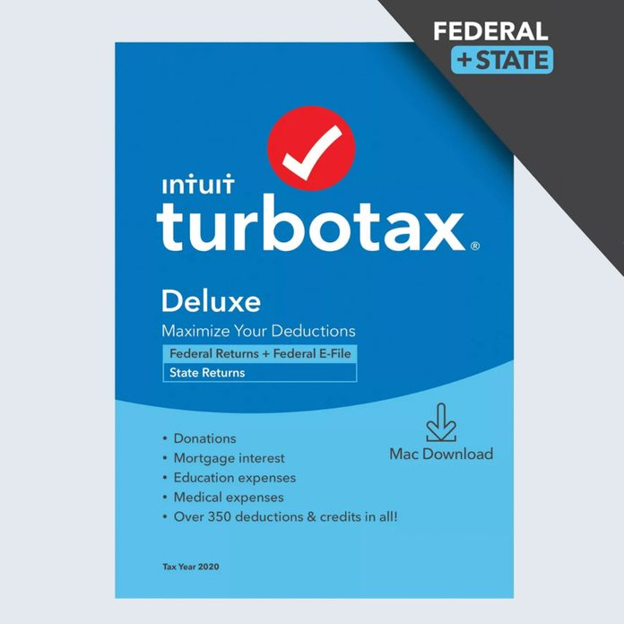 Tax software: TurboTax will be marked down