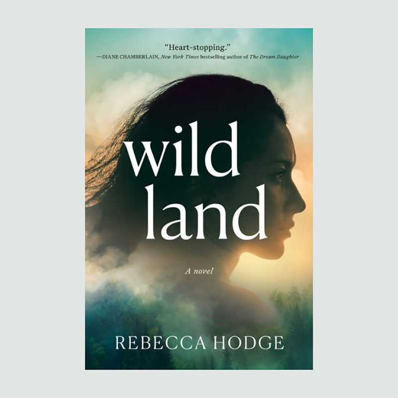 wild land book coronavirus book club