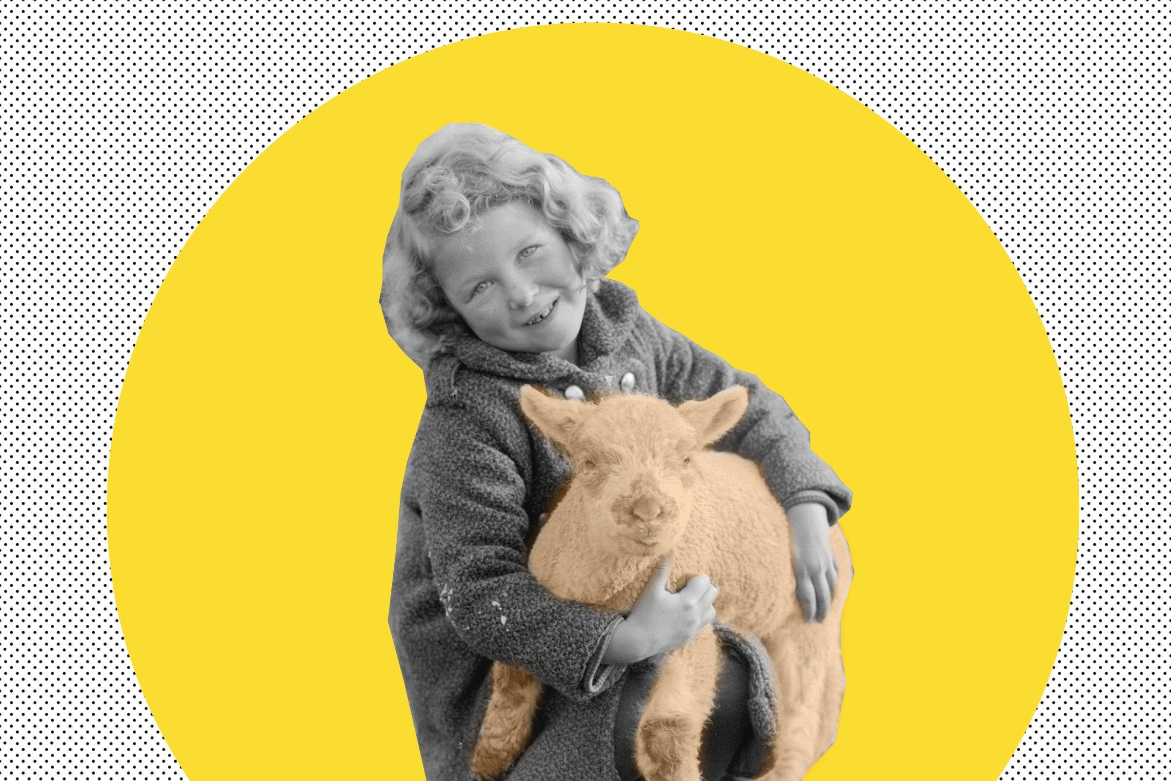 Mary had a Lamb