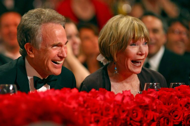 36th AFI Life Achievement Award - Audience