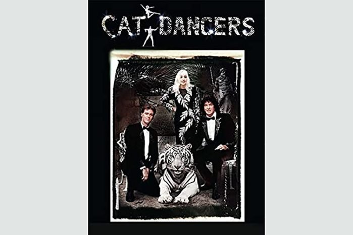 cat dancers documentary