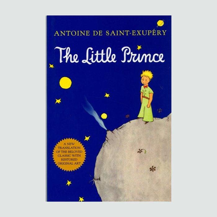 the little princess book