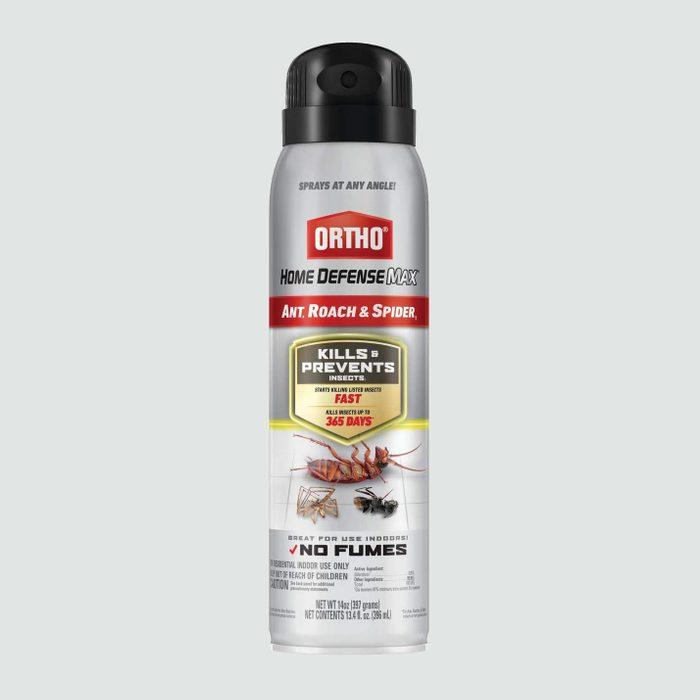 Cockroach Spray: Ortho Home Defense