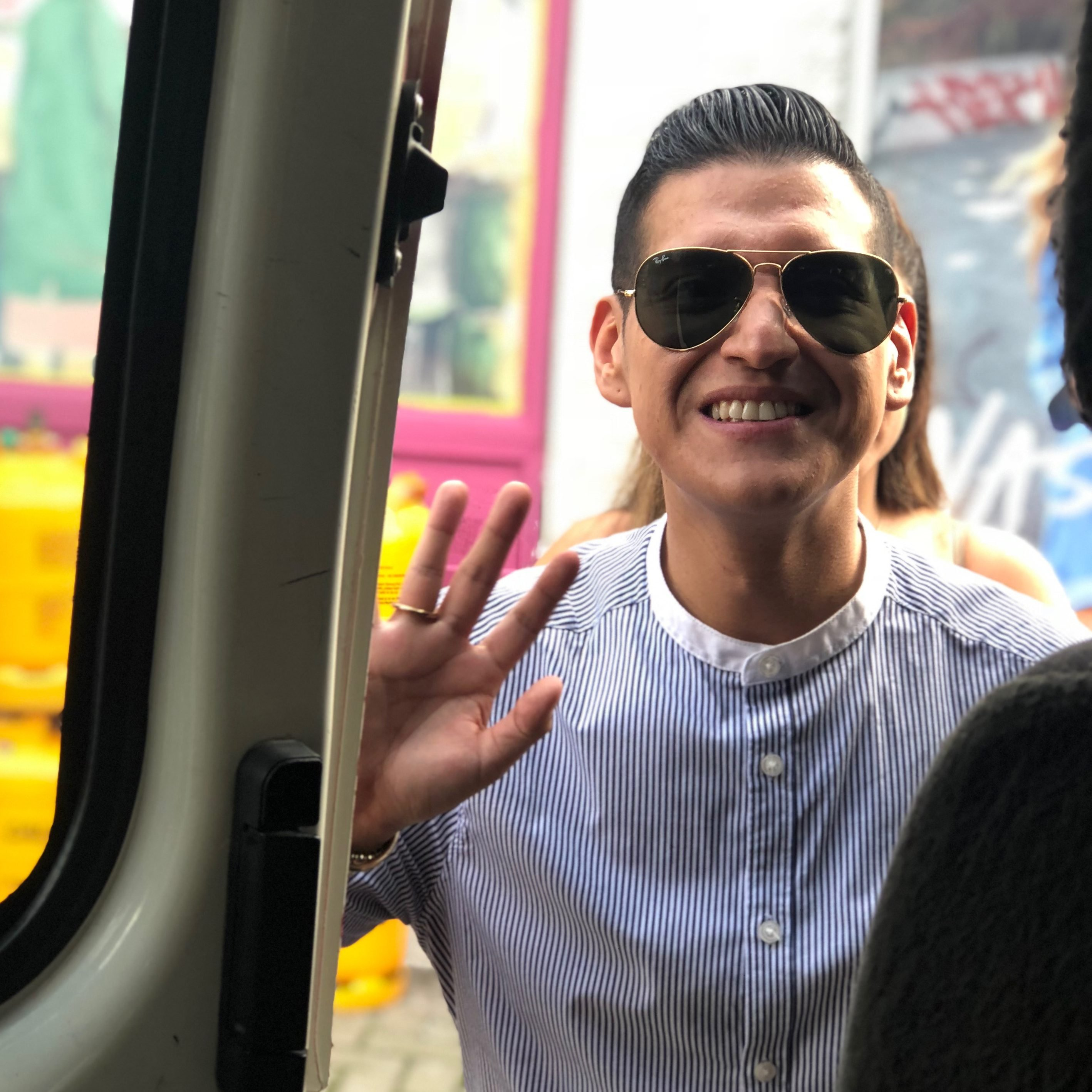 I Survived Coronavirus—Here's What I Want You to Know