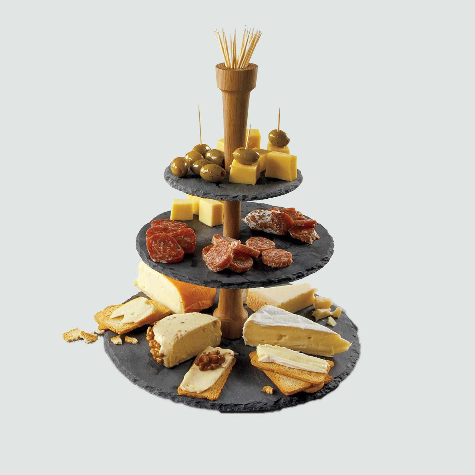 BOSKA Holland Tower Cheese Board