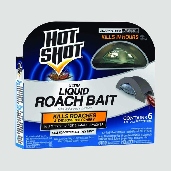 Hot Shot Ultra Roach Bait