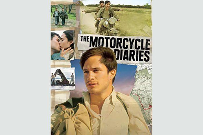 The Motorcycle Diaries movie