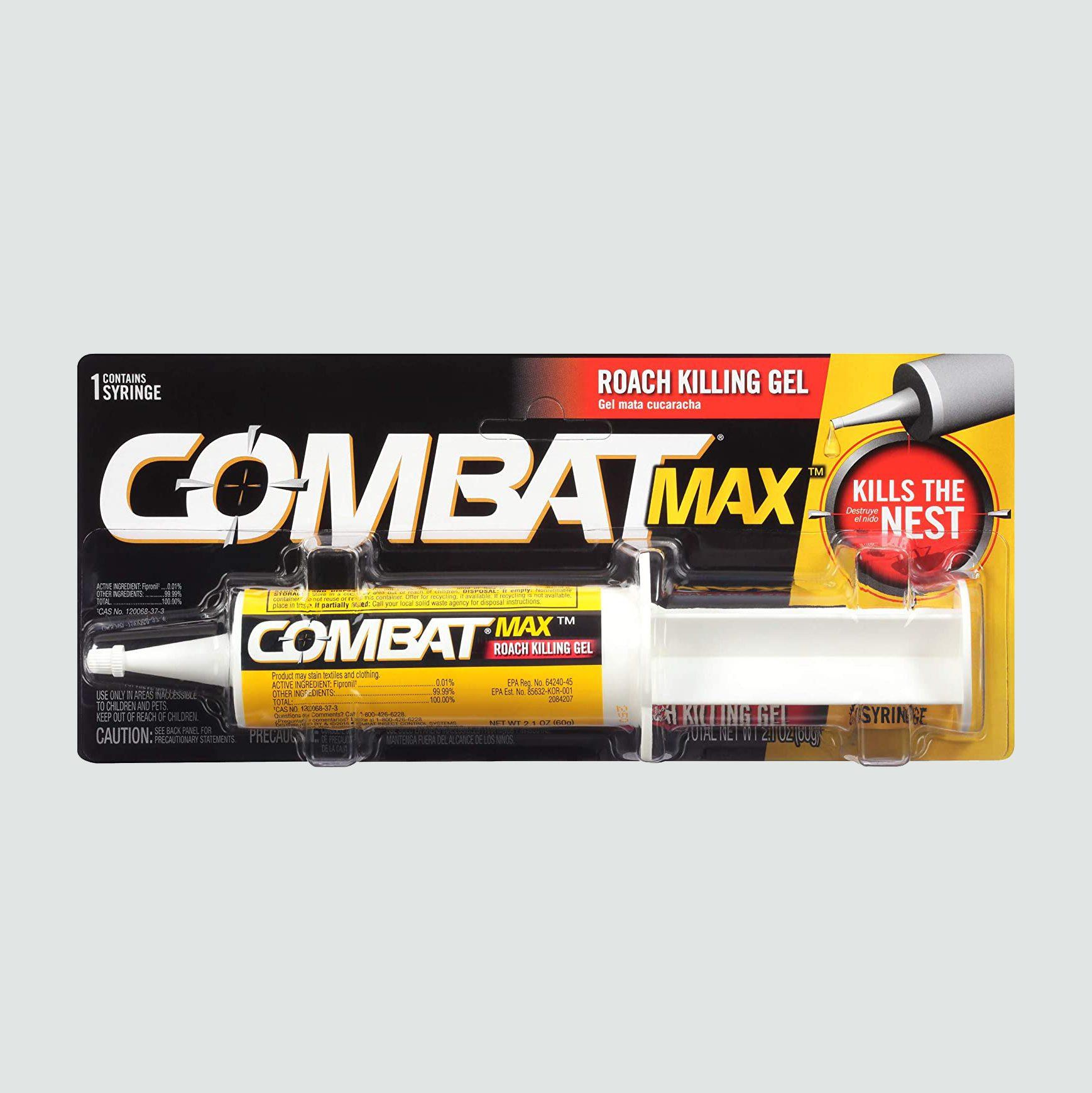 Combat Max Roach Killing Gel