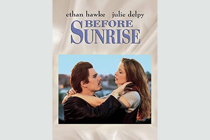 before sunrise movie