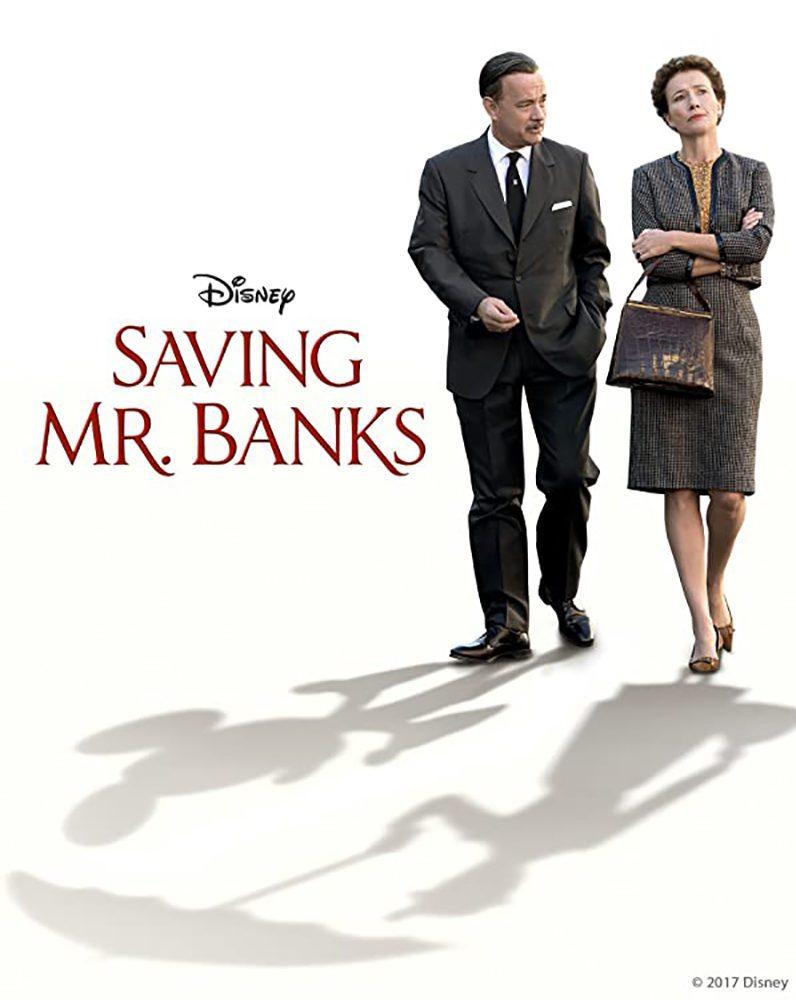 saving mr. banks movie