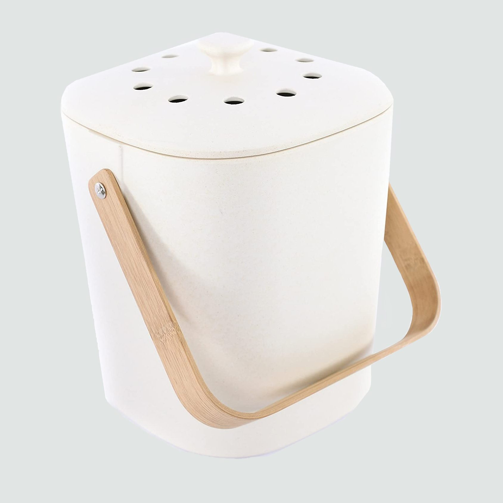 Bamboozle Food Composter