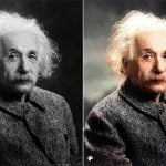 Here's What 25 Famous Photos Look Like in Color