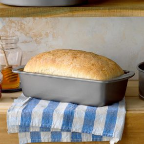 Taste of Home basic homemade bread