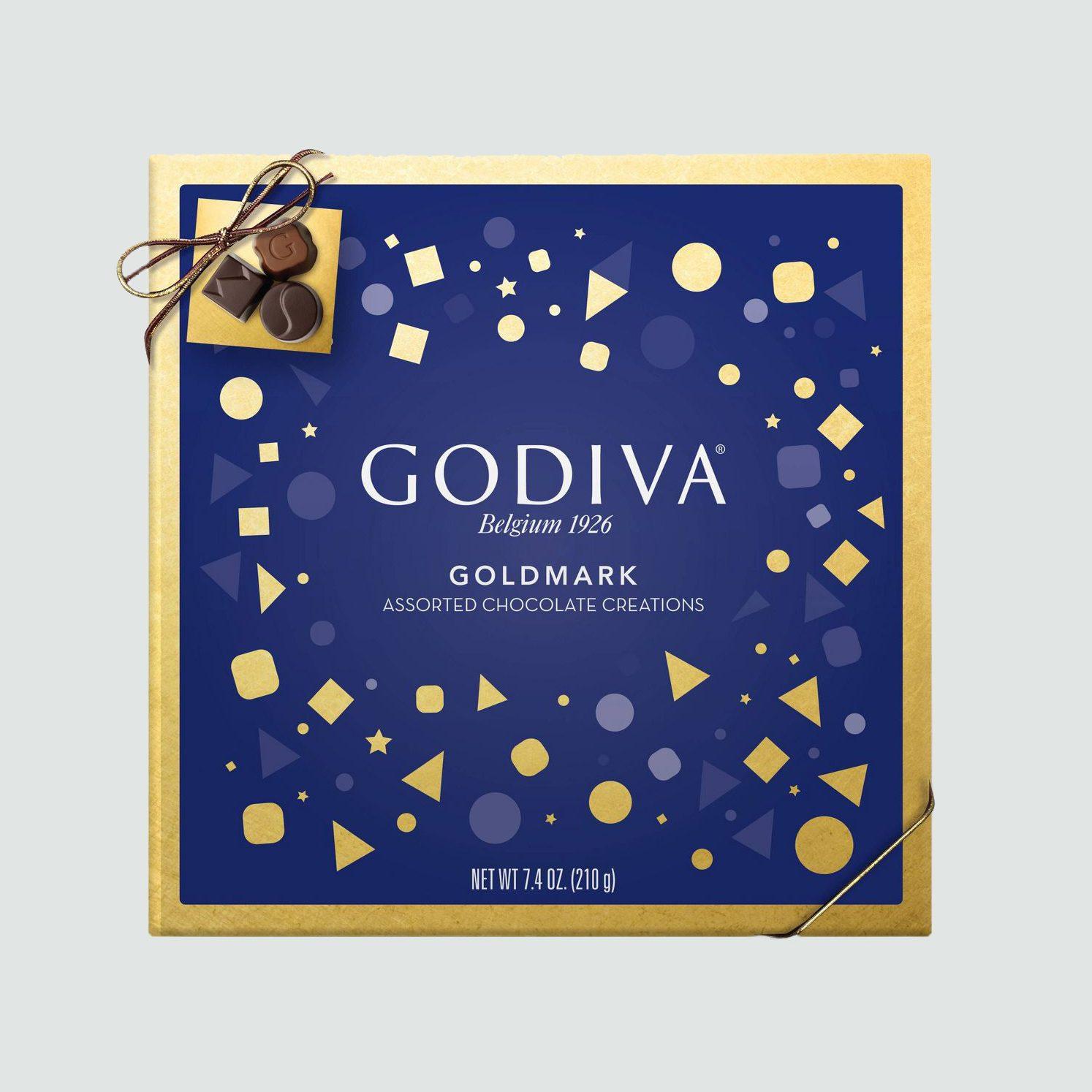 Godiva Goldmark Chocolates
