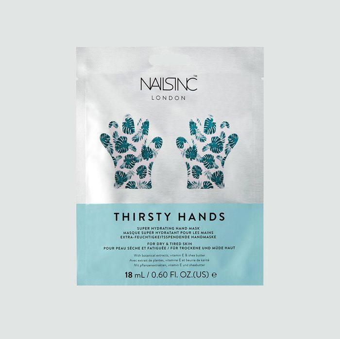 hand cream gloves