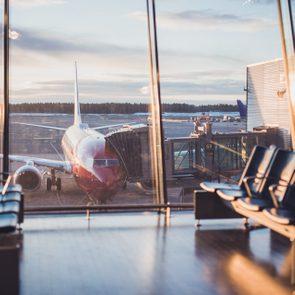 flying airport coronavirus covid19 quarantine flight travel restrictions