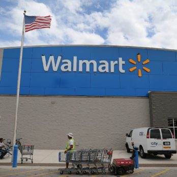 11 Things Walmart Won't Sell Anymore