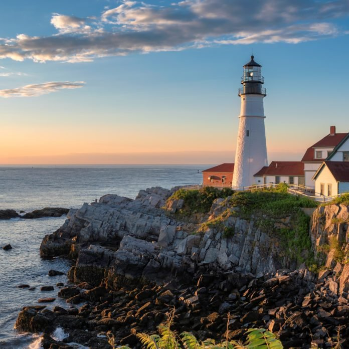 20 of the Most Beautiful Lighthouses in America