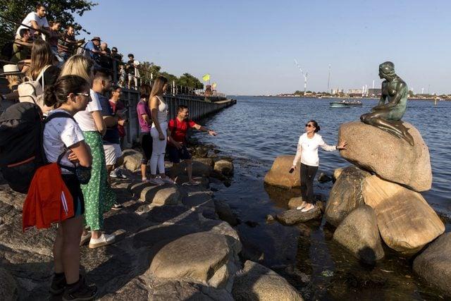 Copenhagen Tourist Attractions