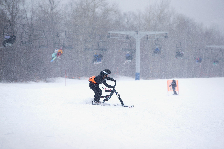skibikes