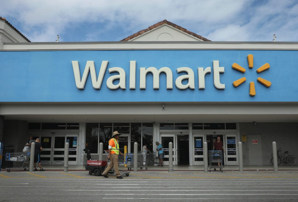 11 Things Walmart Won't Sell Anymore