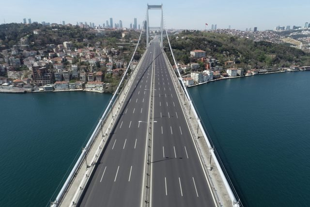 Restrictions re-imposed against COVID-19 in Istanbul