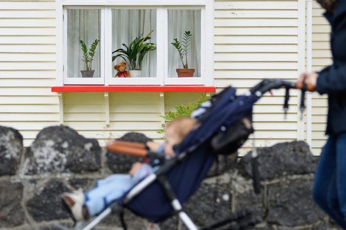 New Zealand In Lockdown Amid Coronavirus Pandemic