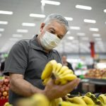 Should You Wear a Mask While Grocery Shopping?